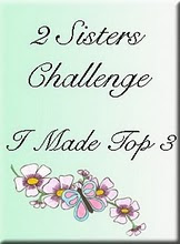 2 Sisters Challenge