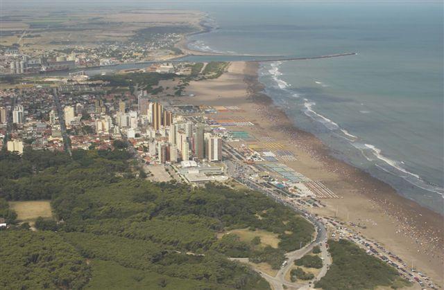 Playas de Necochea