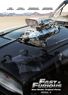 Fast &amp;Furious Movie