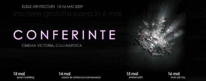 CONFERINTE ZA2009