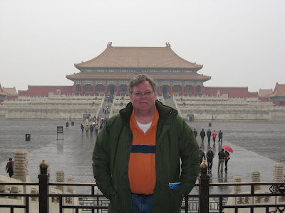 Me in the Forbidden City, Feb 12 2009