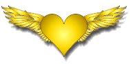 El corazón alado más grande, mi referente.