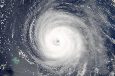 hurricane ike 18 preview Hurricane Ike from Space