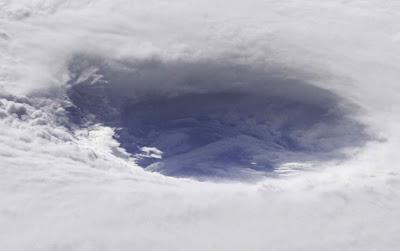 hurricane ike 09 Hurricane Ike from Space
