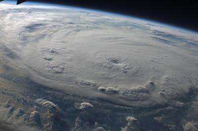 hurricane ike 06 preview Hurricane Ike from Space