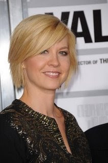 Trendy  Modern Bob Hairstyles for Short Hair Styles 2010 2011