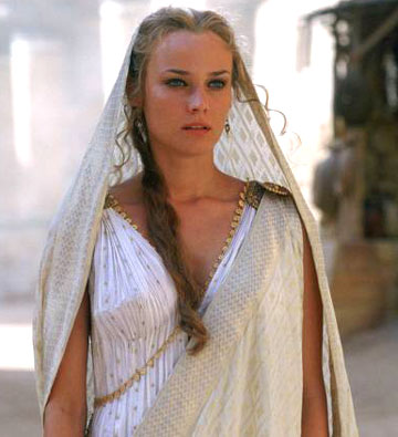 Helen of Troy - The Trojan War Was Fought Over the Abduction of