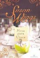 Mesa Para Cinco - Susan Wiggs