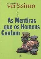 As mentiras Que os Homens Contam-Luis Fernando Verissimo