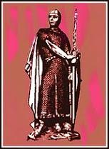 D. Afonso Henriques 1º Rei de Portugal