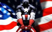 Visión de Capitán America: El Primer Vengador captain america the first avenger