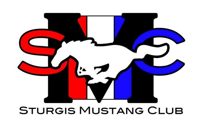 Mustang Club of Sturgis, South Dakota