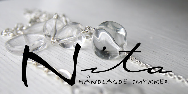 Nitas smykkeblogg