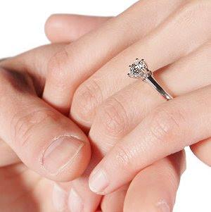 Por qu el anillo de casados se pone en el cuarto dedo taringa - Anillo de casado mano ...
