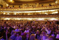 Eastman Theater Audience