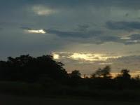 Western New York Sunrise