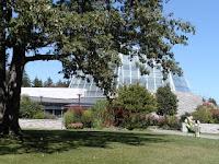Butterfly Museum, Niagara Falls, Ontario
