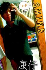 SHine H@nG