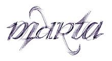 Ambigrama de John Moore