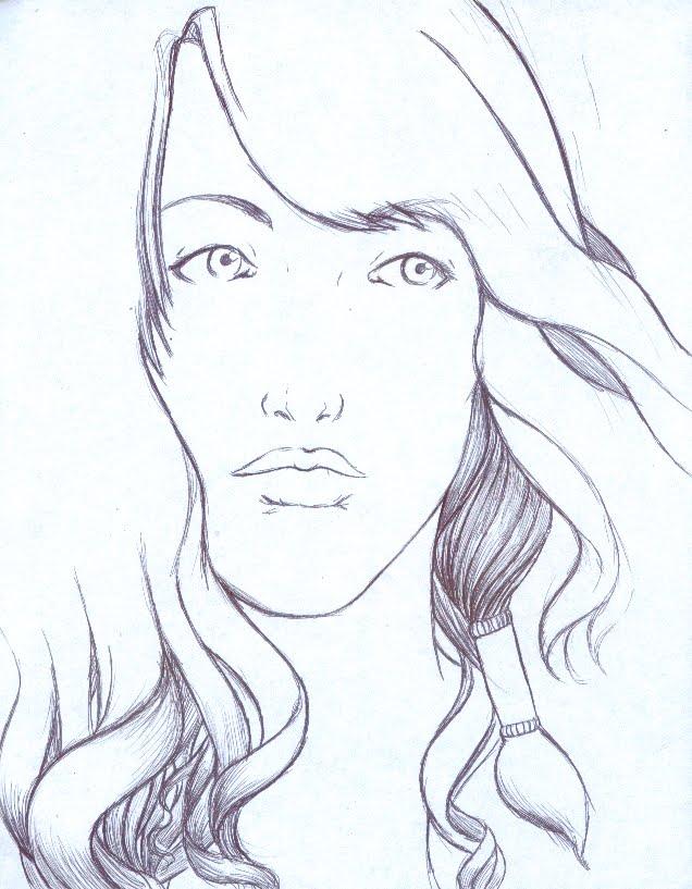 ... grupo de dibujos coloco esta vez este dibujo hecho a lapicero y de los