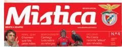 A minha Revista de eleição