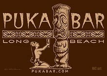 Art for Puka Bar