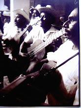 Músicos de Chacalapa