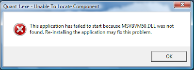 Msvbvm50.dll скачать для windows 7