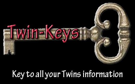 Twin-Keys
