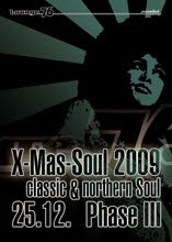 XMas Soul 2009 in der Phase 3