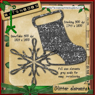 http://scrappingbits.blogspot.com/2009/11/cu-christmas-elements-2-freebie.html