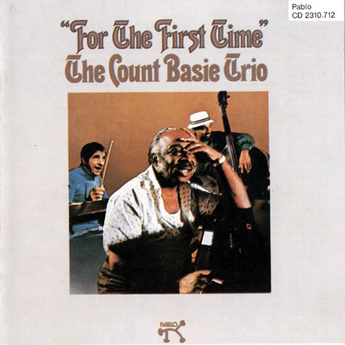 Into the rhythm count basie trio for the first time