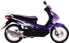 Yamaha Nouvo Sporty Edition 2004