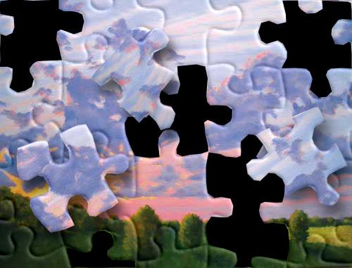 [Puzzle+Effect]