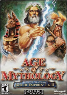 Baixar Age of Mythology + Crack + Tutorial