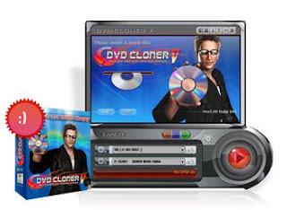 Baixar - DVD Cloner Versão 5