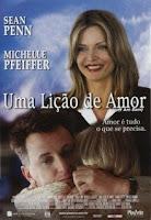 Resumo: Download grátis do filme Uma Lição de Amor - Dublado - DVDRip RMVB Dublado - HDTV - BAIXAR - LANÇAMENTO