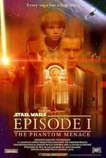 Resumo: Download grátis do filme Star Wars: Episódio 1 - A Ameaça-Fantasma - Dublado - RMVB -AVI - HDTV - BAIXAR - LANÇAMENTO