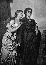 Antígona e Ismenea
