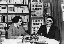 Joyce y Sylvia Beach (editora)