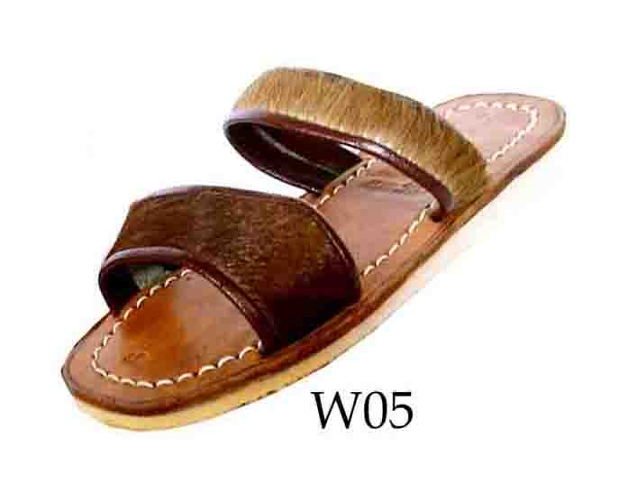 sandal kikres bulu 5 bahan 100 % dari kulit sandal cewek model bulu