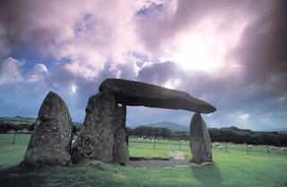 Megalithic-structures