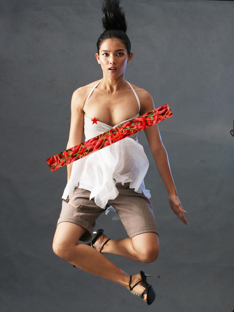 Nutte ist myanmar model nude pic enjoy this