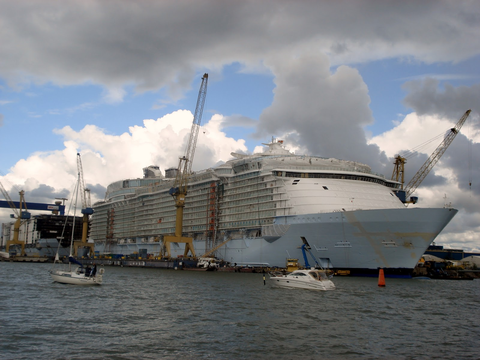 oasis of the seas  reviews