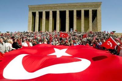 Να αντισταθούμε στον ΝεοΟθωμανισμό