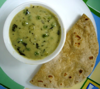 Methi Malai Muttor