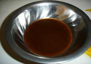 Tamarind Chutney