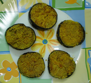 Brinjal Kaap