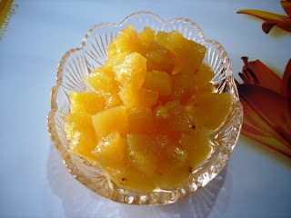 Pineapple Muramba