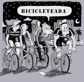 BICICLETEADAS 2º SABADO DE CADA MES